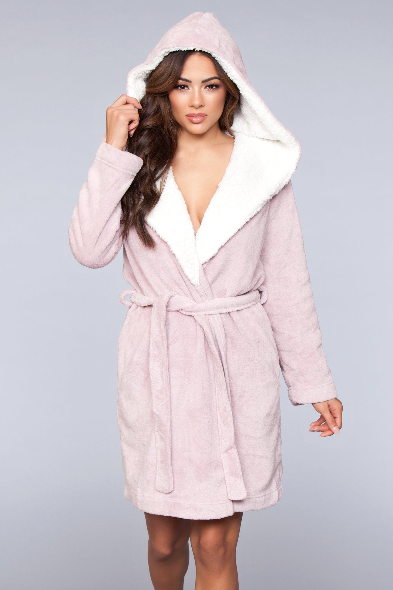Image of Cloud Nine Robe