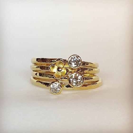 Beeld van Fine Stacking rings 1.0