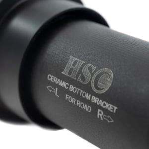 Image of Ceramic Pressfit BB86 Bottom Bracket for Shimano Cranks