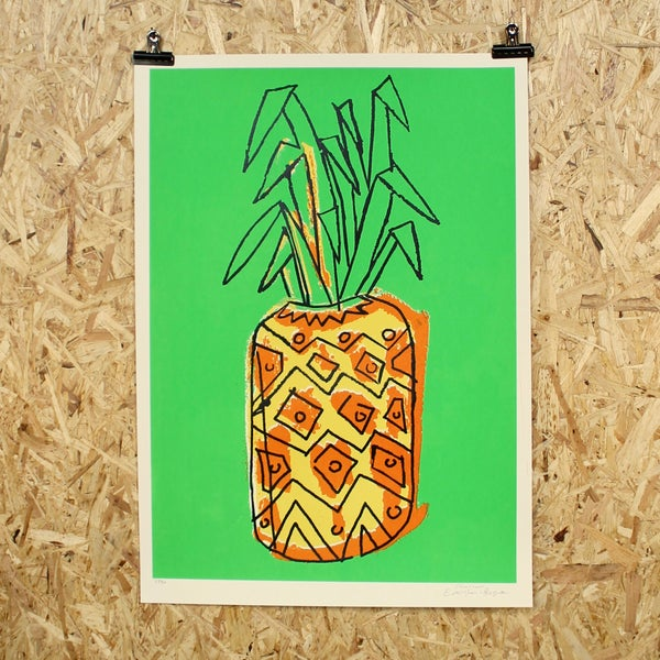Image of Do You Like Pineapples?