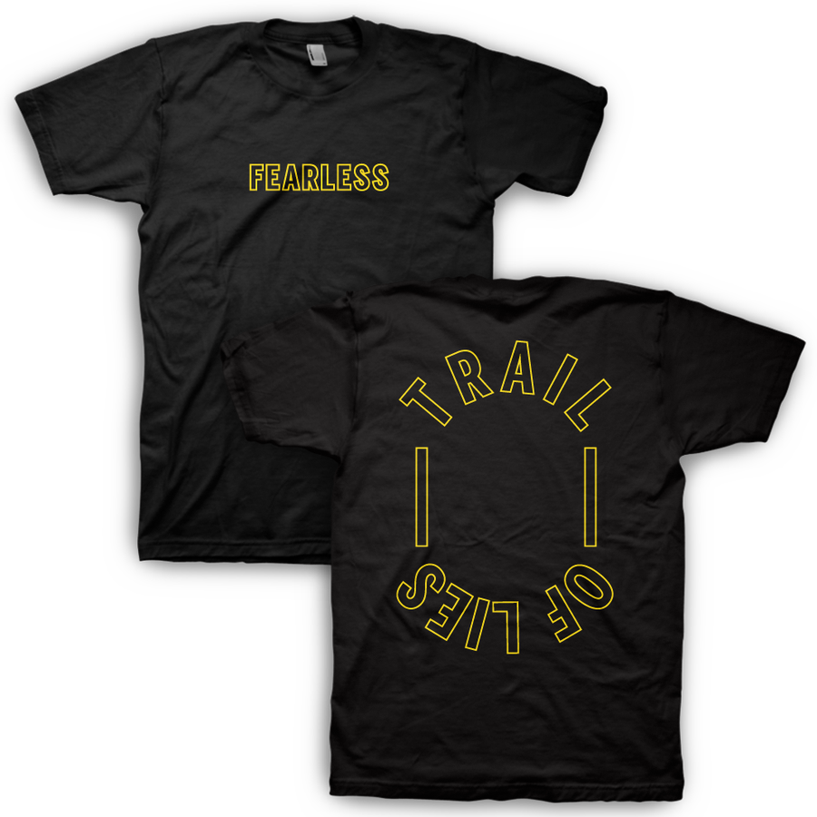Image of Fearless Tee
