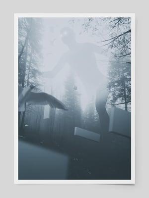 Image of Tales of Errantia: Single print (A3)