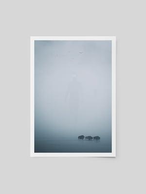 Image of Tales of Errantia: Single print (A4)