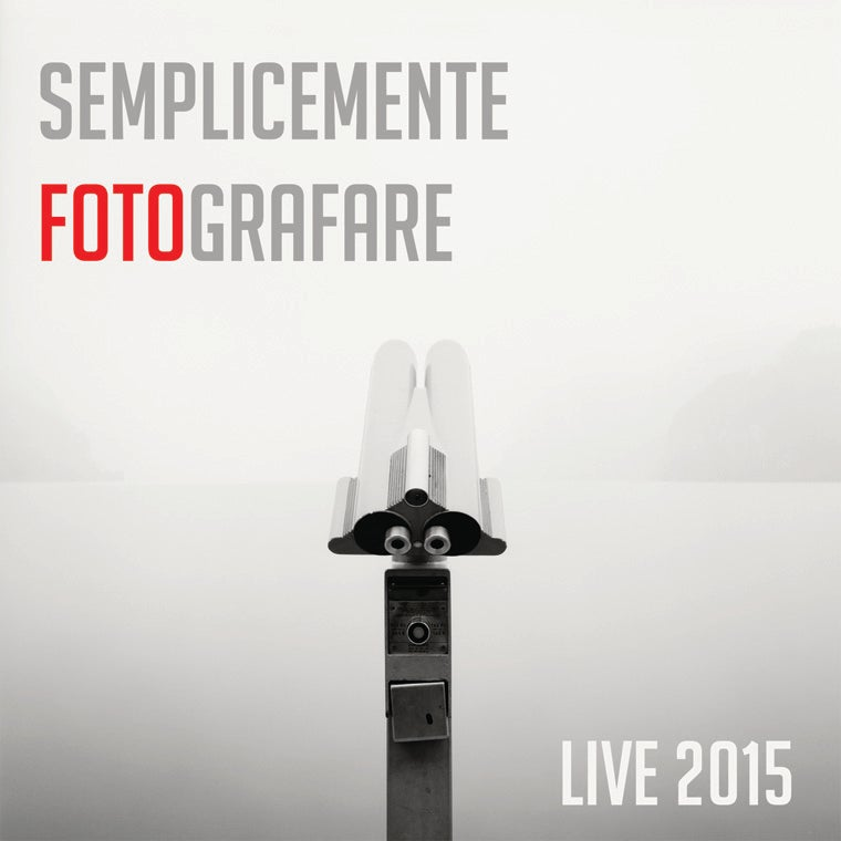 Image of Catalogo LIVE 2015