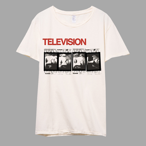 Television - Film Tee