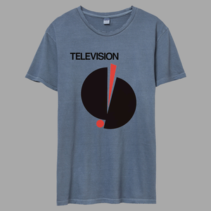 Television - Exclamation Tee