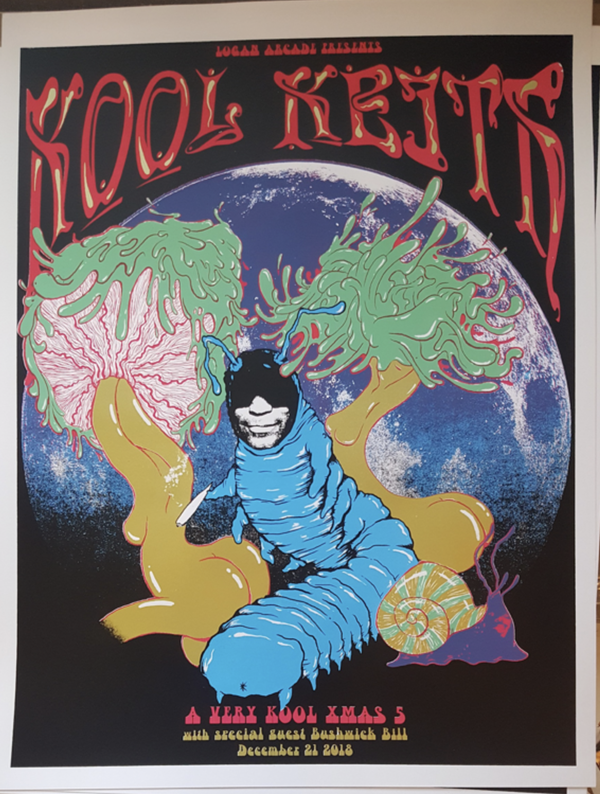 Image of Kool Keith 2018
