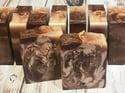 Almond Biscotti Goat Milk Soap