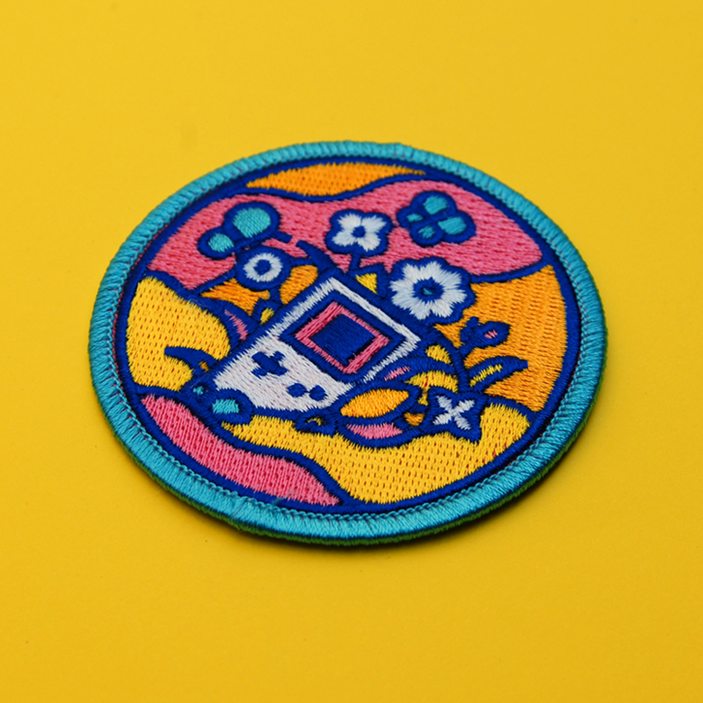 Image of Relics ✚ Patch