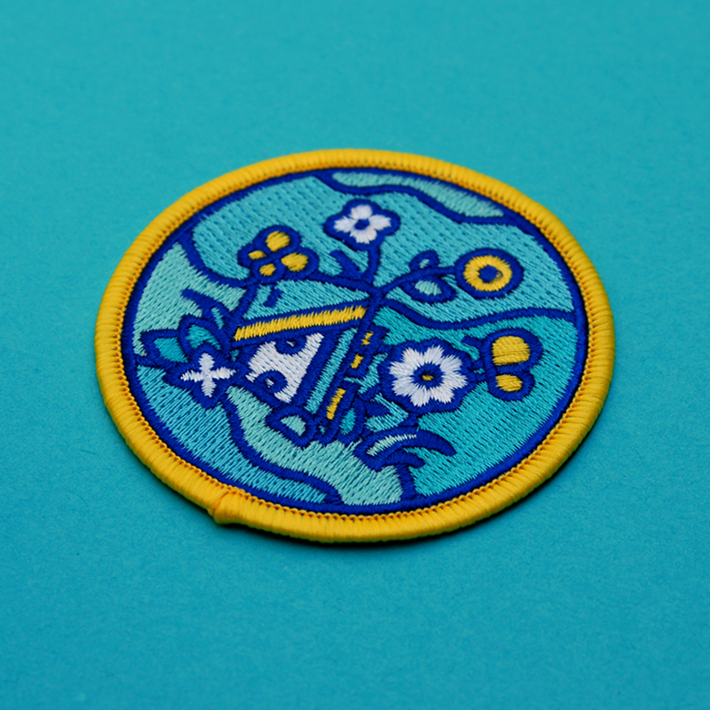 Image of Relics ► Patch