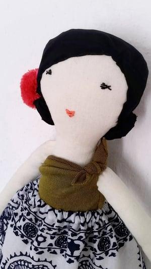 Image of Marisol
