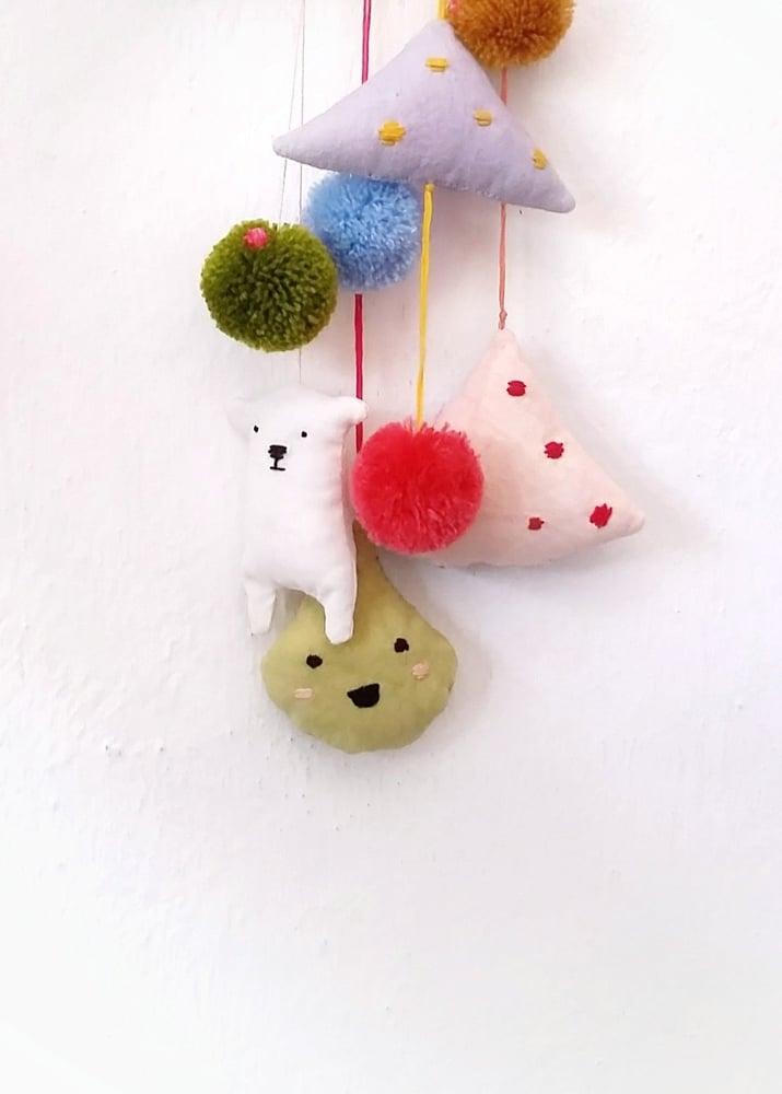 Image of litill stuffies