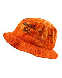 Image of Orange Bucket Hat