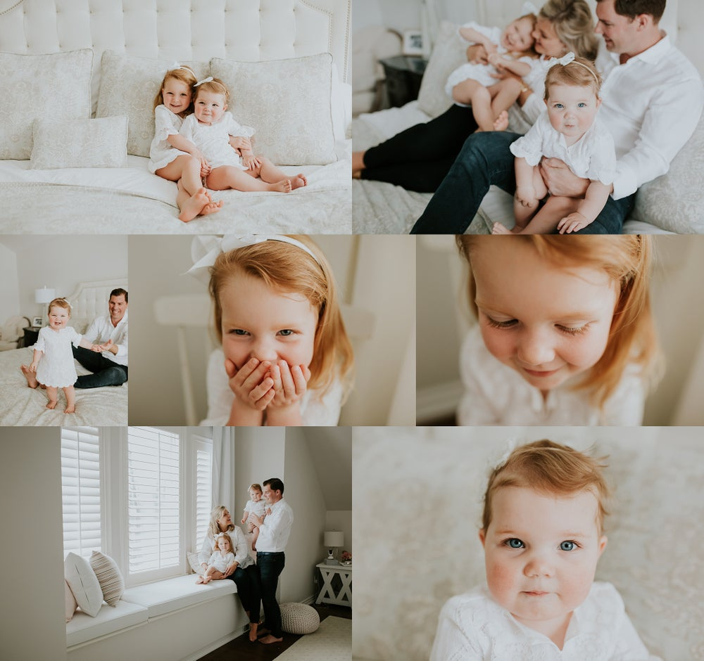 Image of Family Sessions