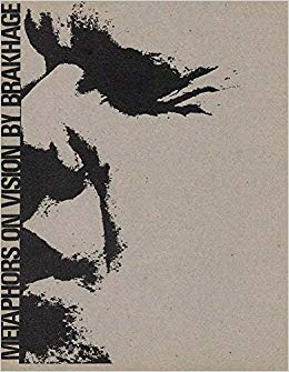 Image of Stan Brakhage: Metaphors on Vision, edited by P. Adams Sitney