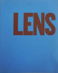 Image of Lens, by Frank Kuenstler