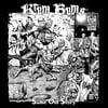 """KRUM BUMS - """"Same Old Story"""" 12"""" EP"""