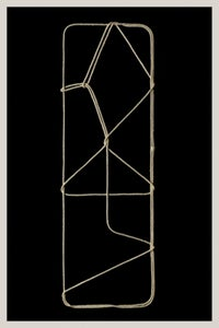 Image of String Figures: The Collections of Harry Smith, edited by John Klacsmann and Andrew Lampert