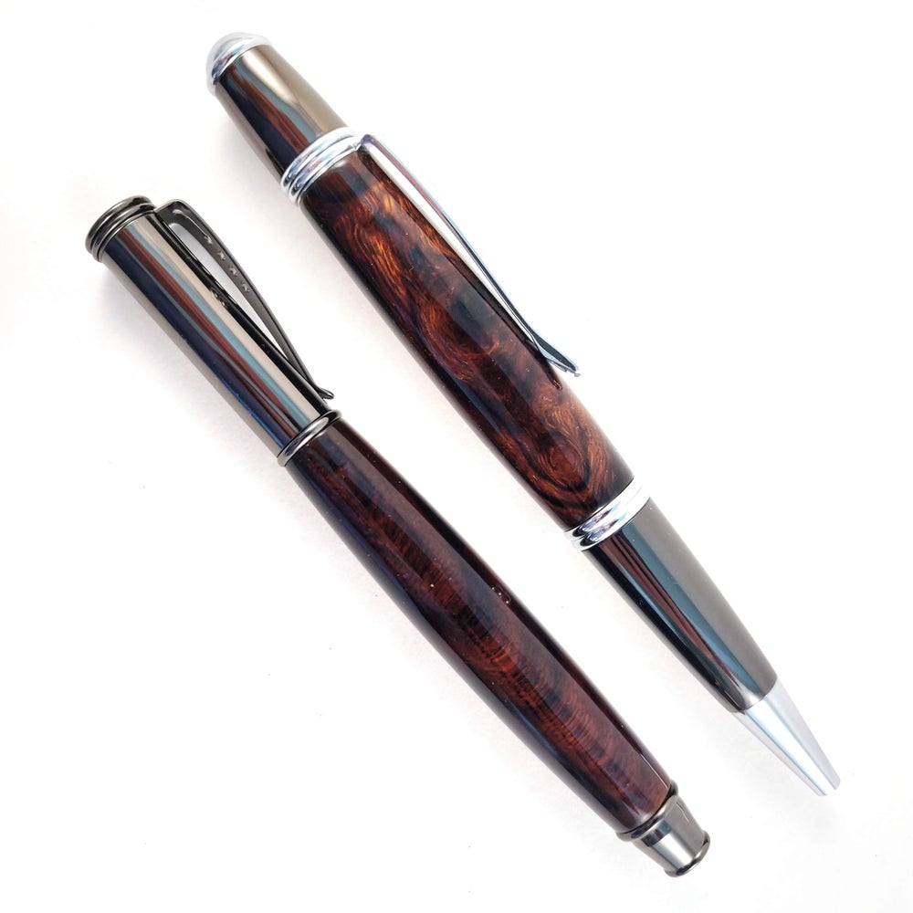 Image of Desert Ironwood Pens
