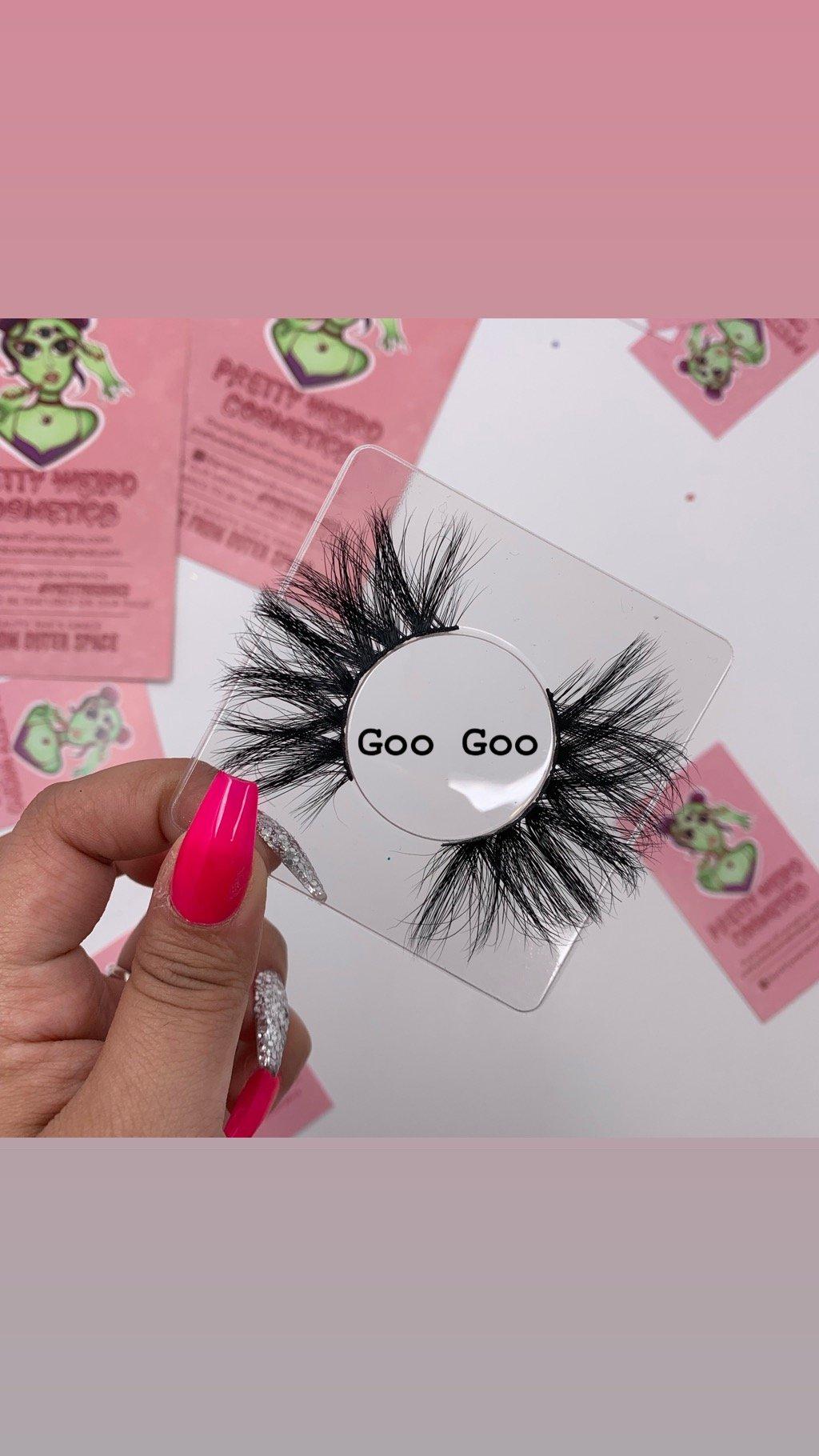 Image of GOO GOO