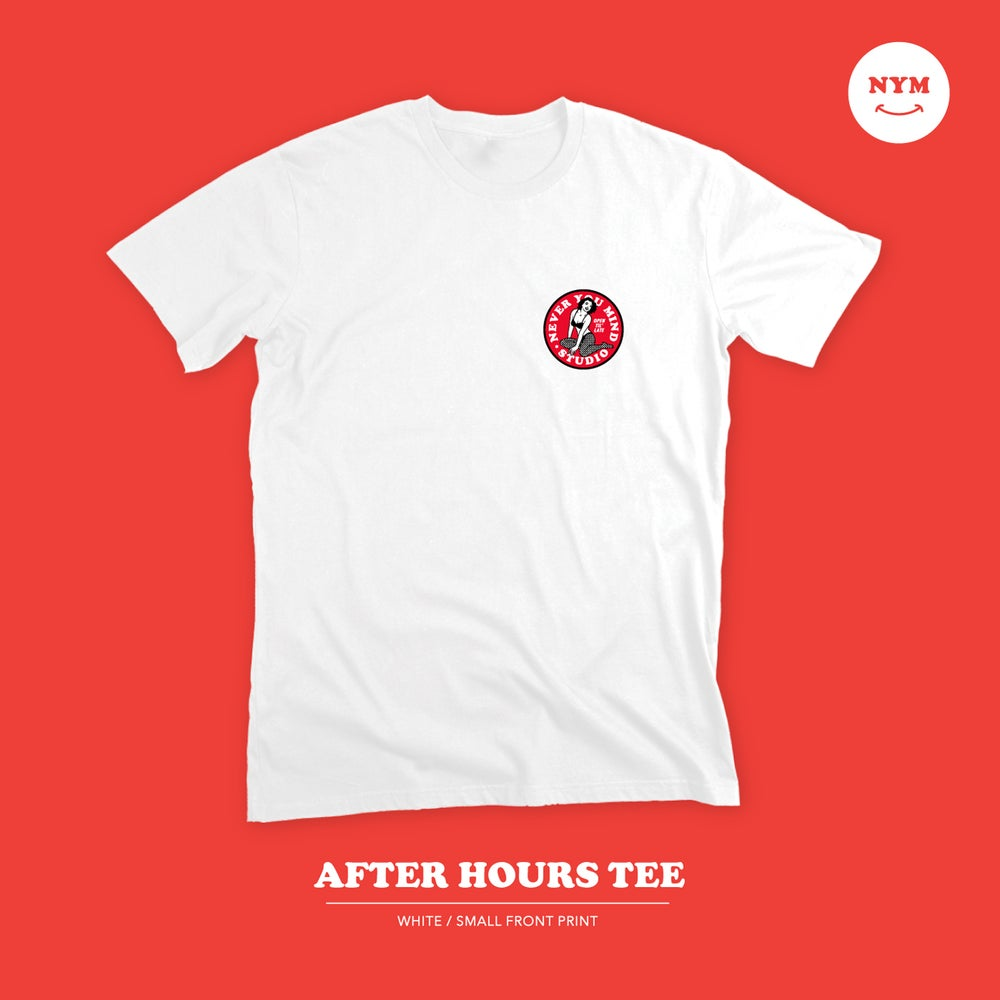 Image of After Hours Tee