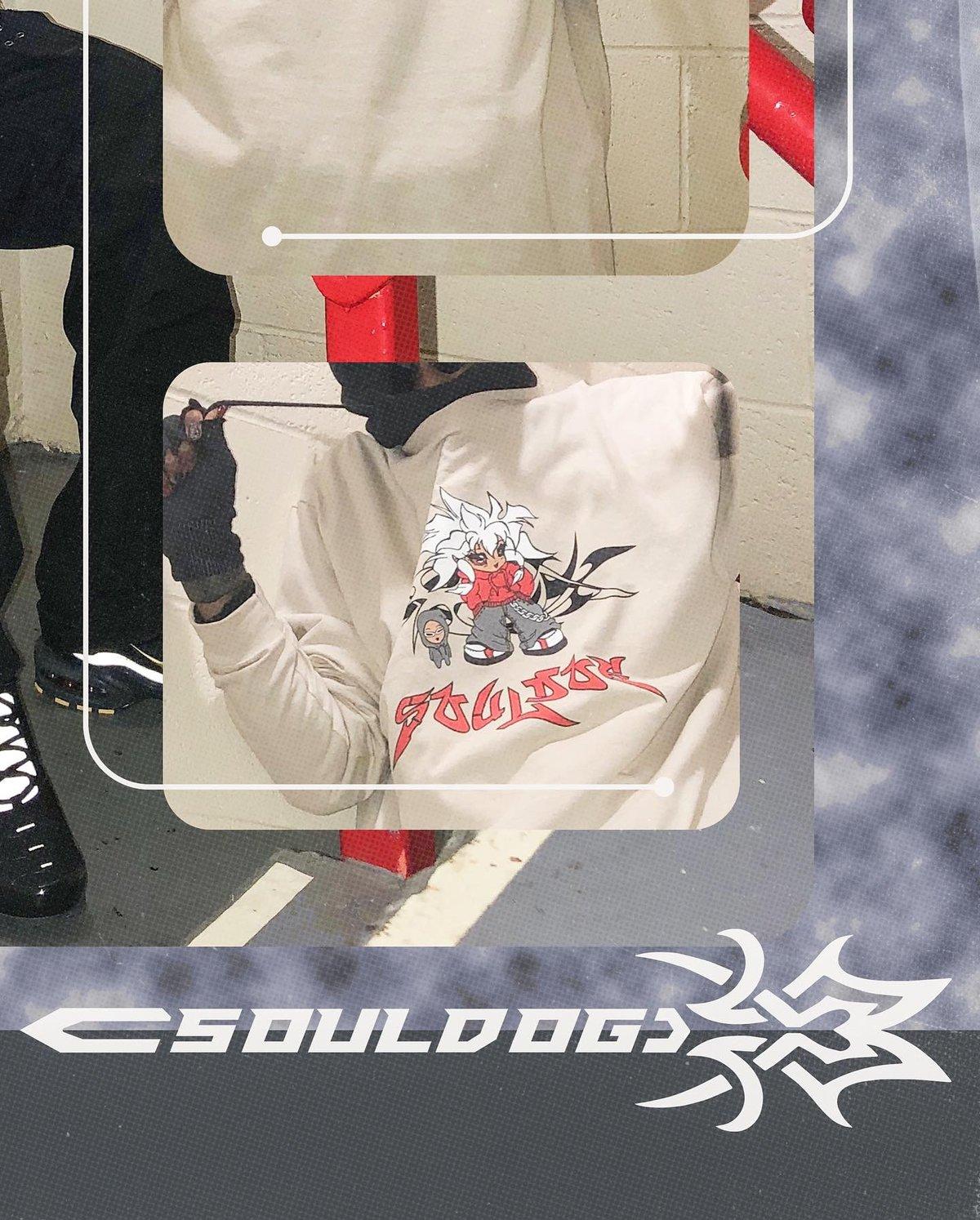 Image of Ryder Shirt Restock