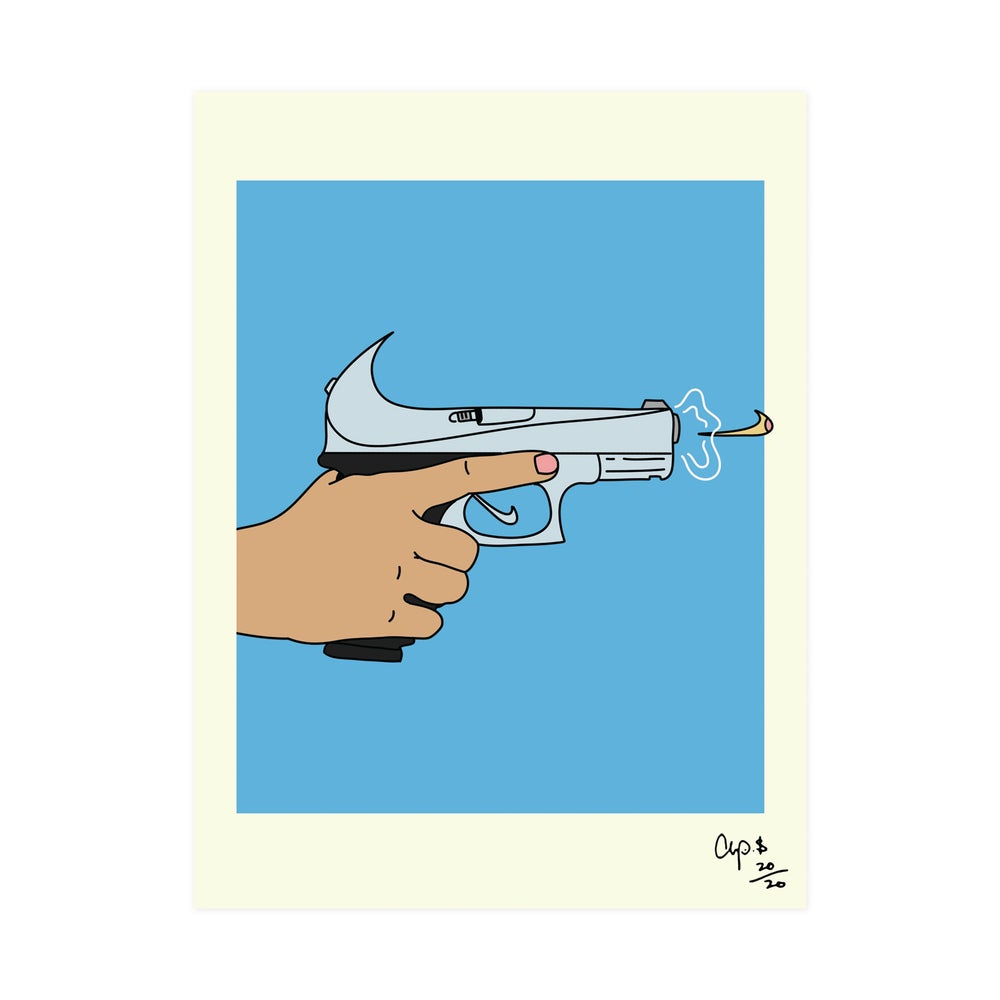 Image of Just Shoot it