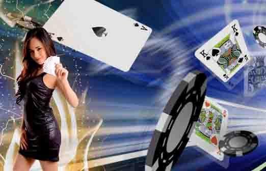 Image of Praktek Gratis Bermain Poker Di Agen Judi Kartu Terpercaya