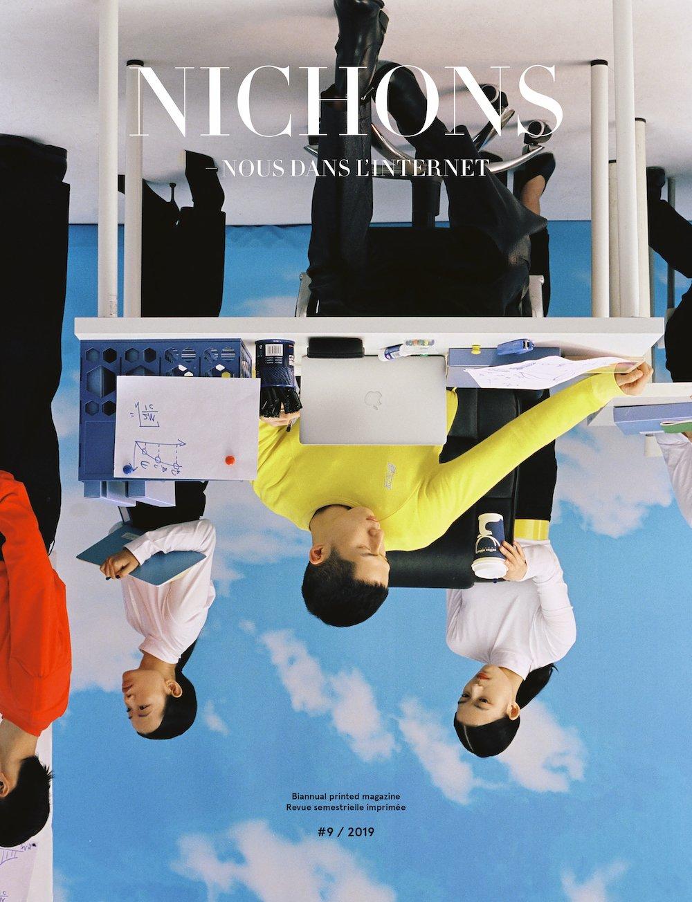 Image of Nichons-nous dans l'Internet n°9
