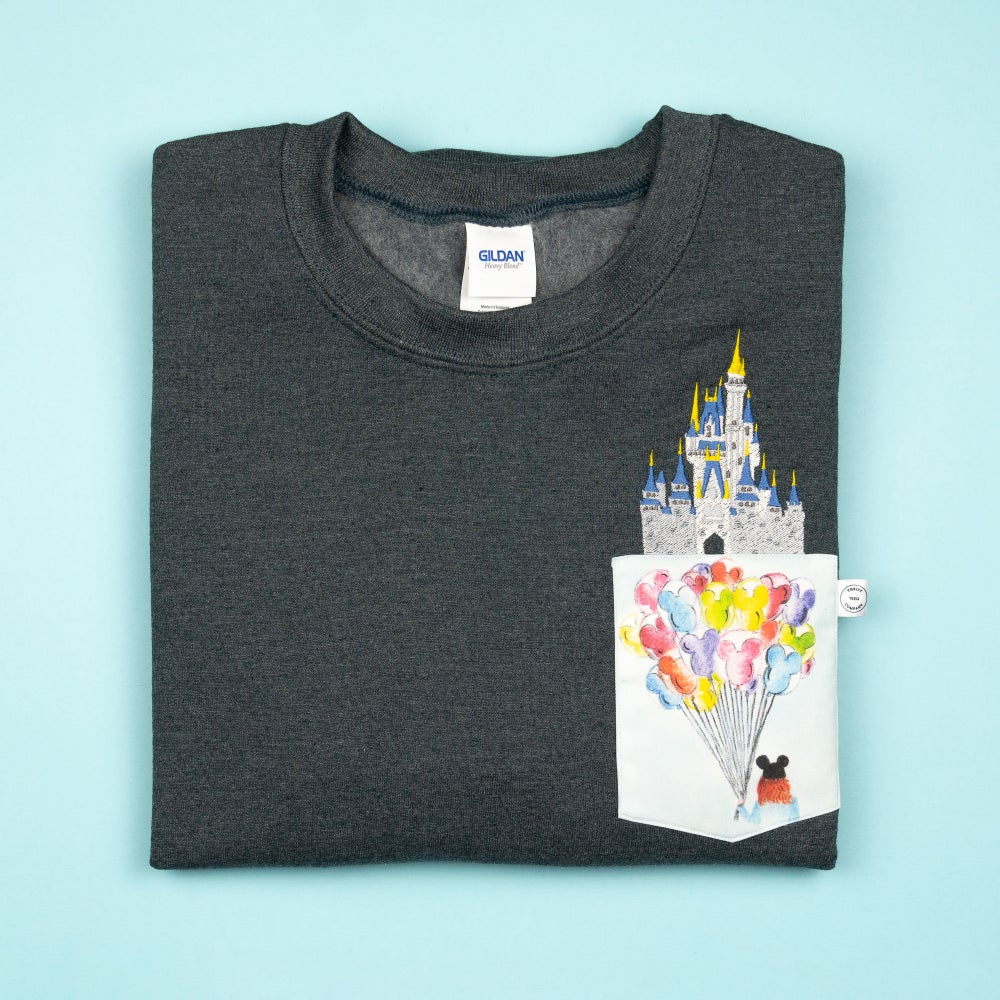 Image of Happily Ever After Jumper