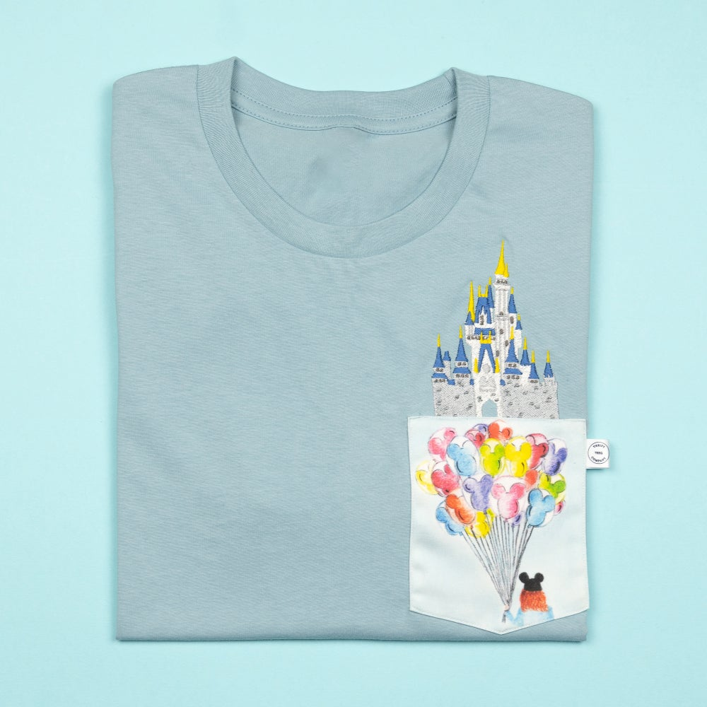 Image of Happily Ever After T-Shirt