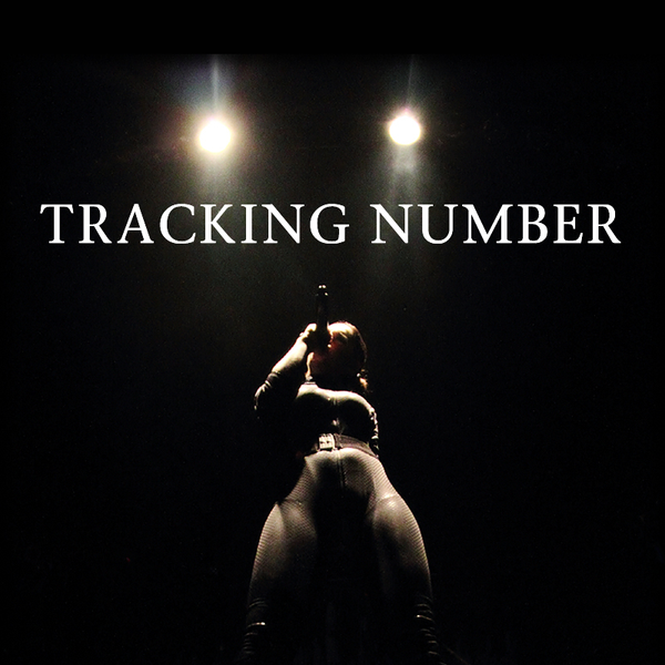 Image of *NEW* Tracking Number