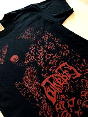 "Image of Funebre "" Demo "" T-shirt"