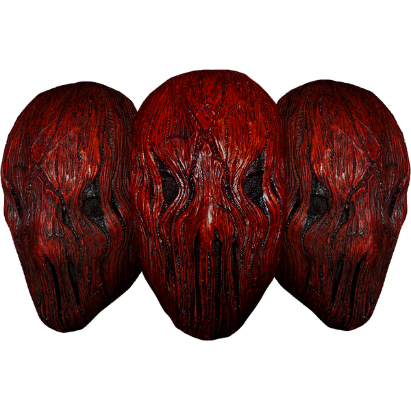 "Image of ""Insidious"" Mask (Click to view styles)"