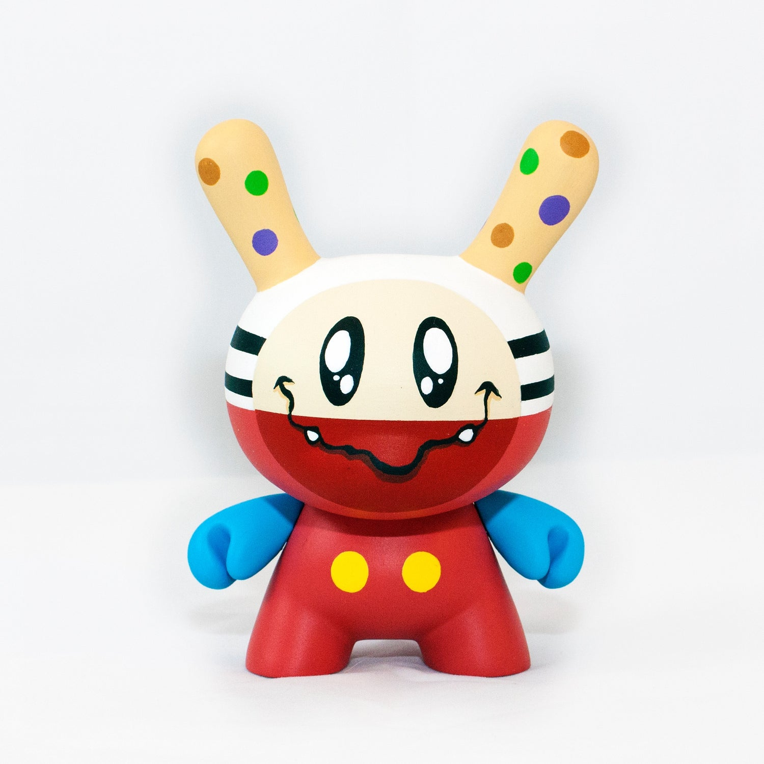 Image of Pop Dunny