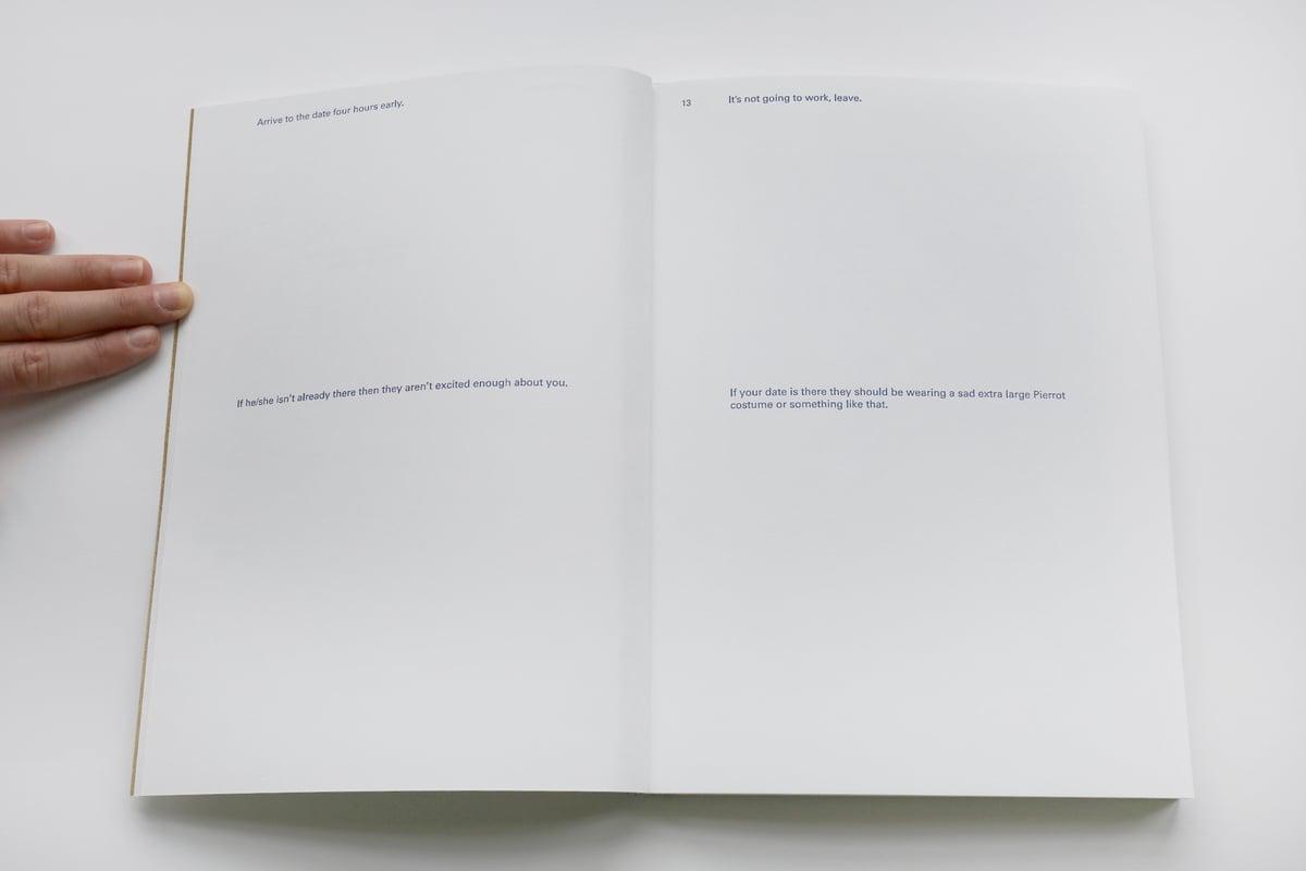 Image of Limner Journal 4