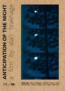Image of Anticipation of the Night, by Stan Brakhage