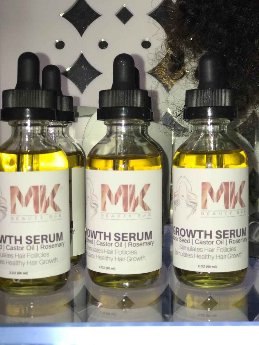 Image of Growth Serum