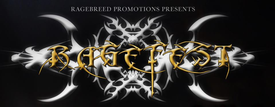 Image of RAGEFEST TICKETS