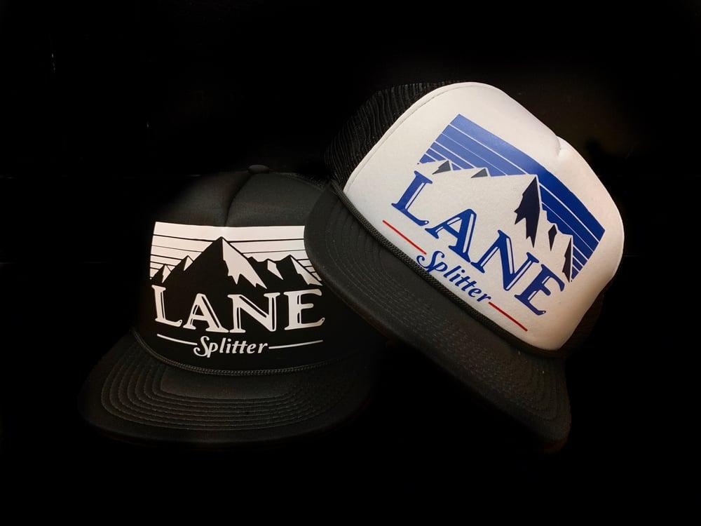 Image of Busch Splitter Mesh Trucker Hats