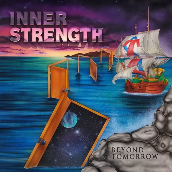 Image of INNER STRENGTH - Beyond Tomorrow