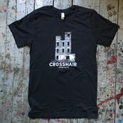 Image of Crosshair BLACK logo T