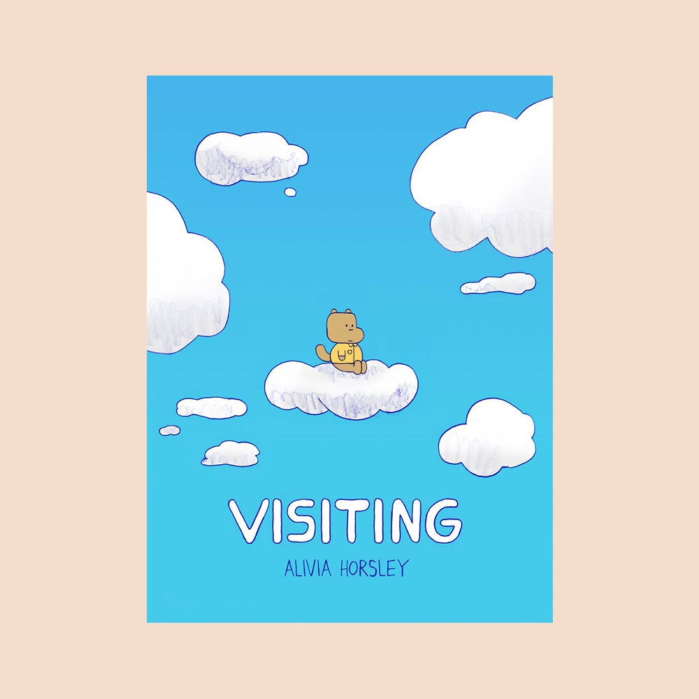 Image of Visiting by Alivia Horsley