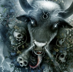 Image of HORRORSCOPES - The Dark Zodiac: TAURUS