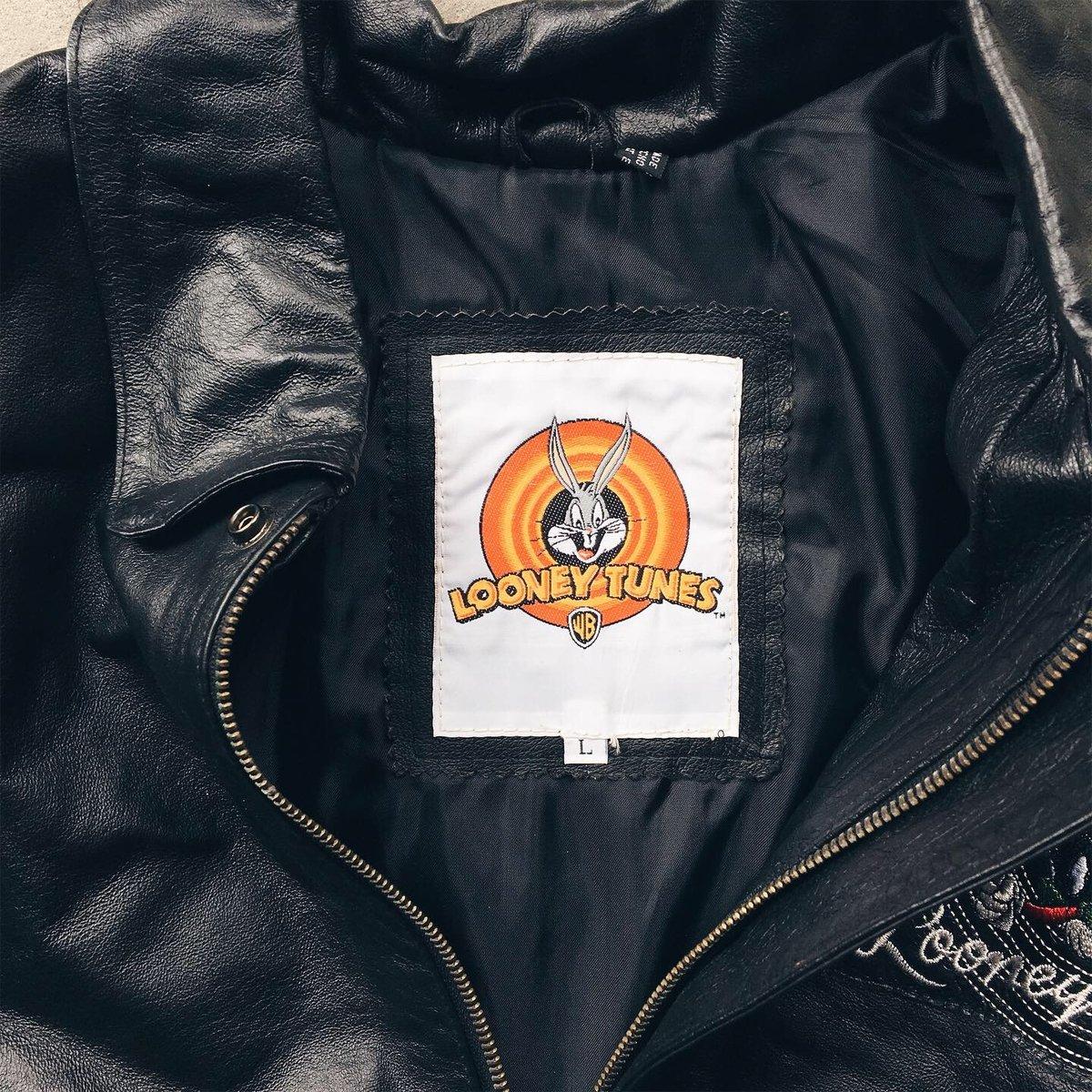 Image of Original 1996 Looney Tunes Jacket.