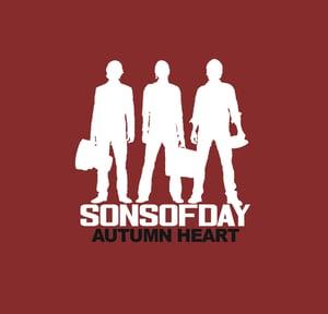 Image of Autumn Heart CD