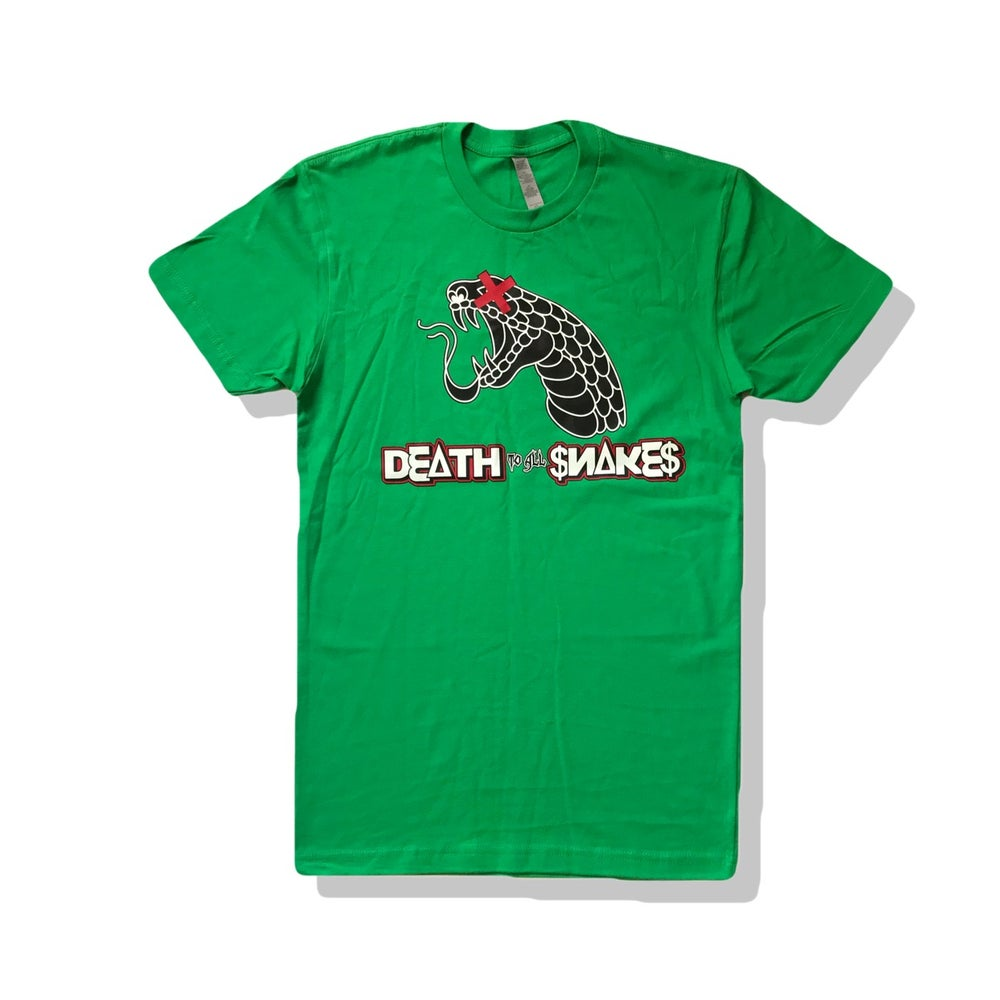 Image of D.T.A.S Tee