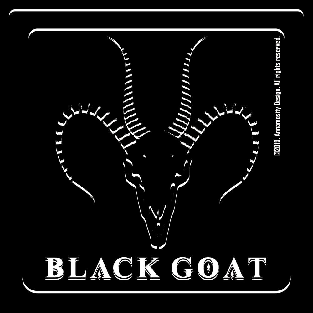 Image of Black Goat - Bar Soap (Unscented)