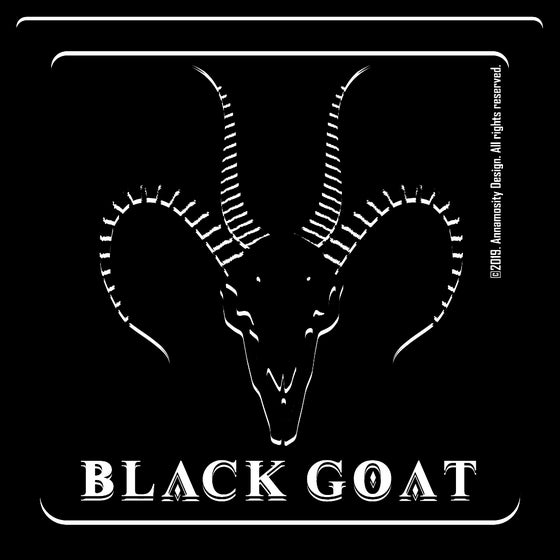Image of Black Goat - Bar Soap (Unscented)