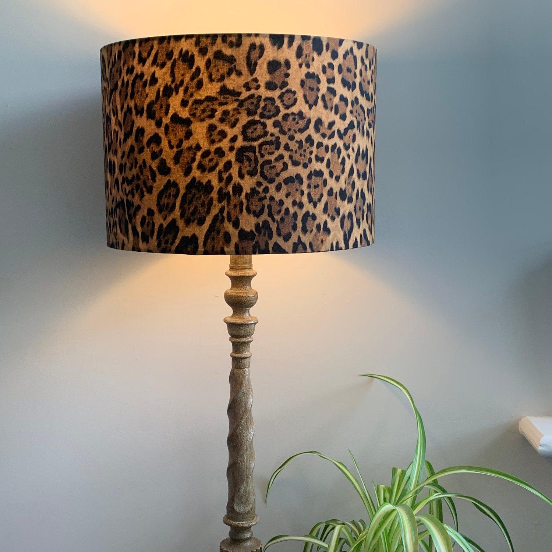 Image of Wild Jaguar Brown Shade